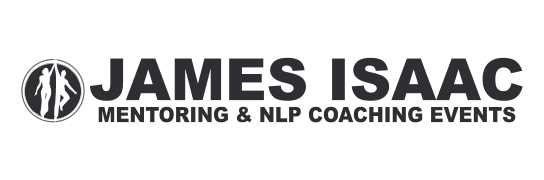 JAMES ISAAC I MENTORING & NLP COACHING EVENTS